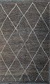 A handknotted 