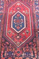 Hamadan rug, 