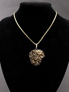 Flora Danica gold 
