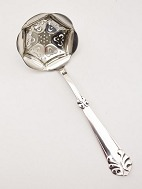 Silver sugar 