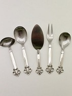 Cohr silver and 