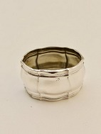 830 silver napkin 