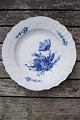 Blue Flower 