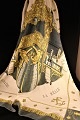 Vintage silk 