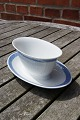 Blue Fan China 