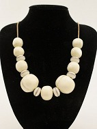 Ivory ball 