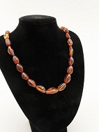 Necklace with 