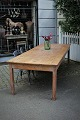 Old long table 