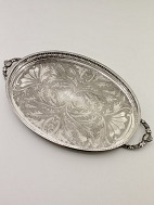 English silver 
