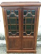 Book cabinet in 