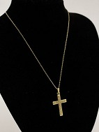 18 carat necklace 