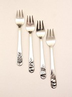 Set of 4 cake 