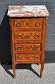 French chest of 