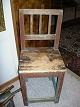 Chair with 